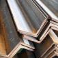 角钢 天津 冷弯角铁 钢材厂家 热轧扁钢 热镀锌角钢现货